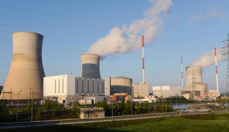 ايران تتفاوض مع الصين لانشاء محطات نووية
