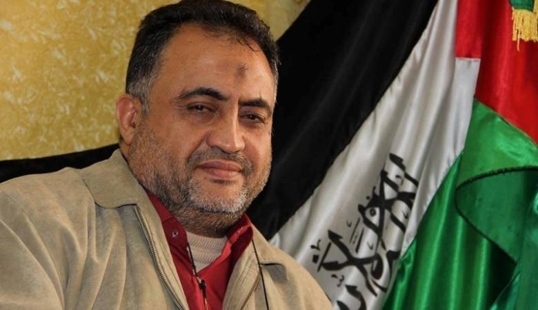 """الاحتلال يحول الوزير السابق """"وصفي قبها """" الى الاعتقال الاداري"""