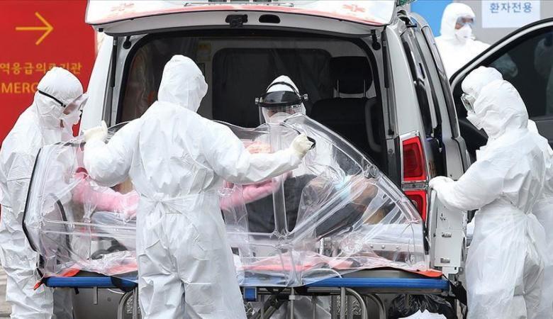 أمريكا تسجل 2000 حالة وفاة خلال يوم واحد