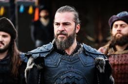 """بطل أرطغرل يعلق على قرار قناة MBC """" بوقف الدراما التركية"""