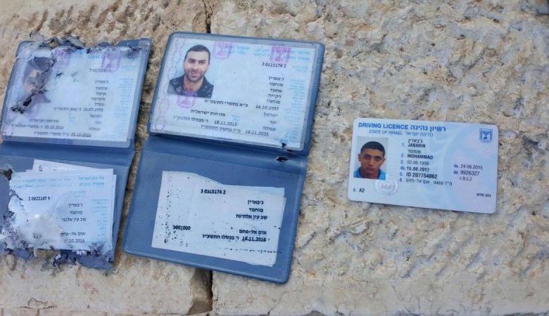 استشهاد 3 شبان ومقتل 2 من جنود الاحتلال في عملية بالاقصى