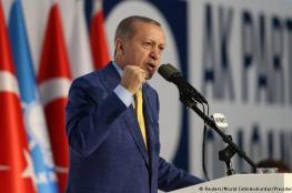 ألمانيا ترفض السماح لأردوغان بإلقاء كلمة أمام الجالية التركية