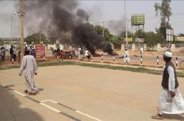 السودان يعلن عودة الهدوء الى 18 ولاية