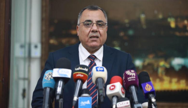 ملحم : الوضع الفلسطيني دخل مرحلة تلامس مربع الخطر