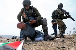 الاحتلال يمدد اعتقال الناشط الفلسطيني خيري حنون