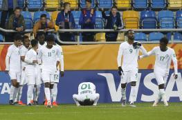 من هو حكم المباراة الذي سيقود مباراة منتخبنا امام السعودية ؟