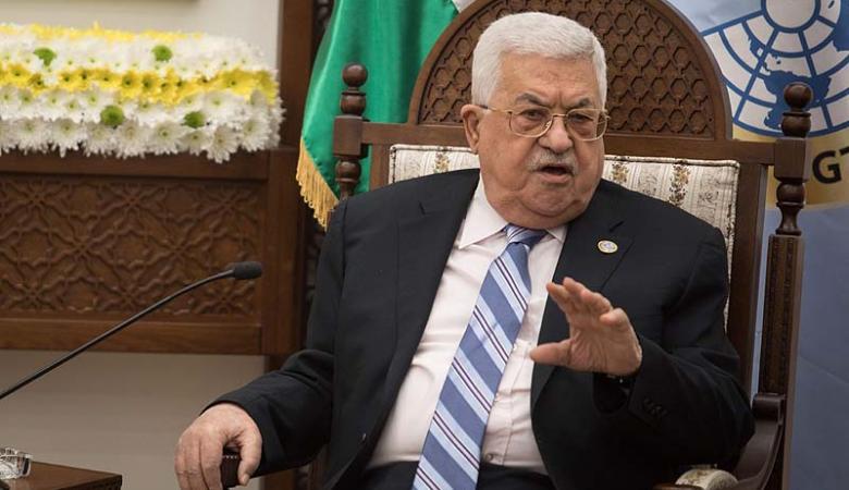 الرئيس : اجراءات اسرائيل ستنهي كل فرص تحقيق السلام