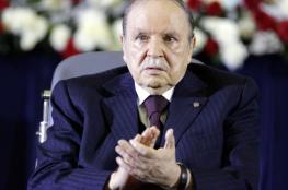 الرئاسة الجزائرية تعلن قرارات مهمة خلال ساعات
