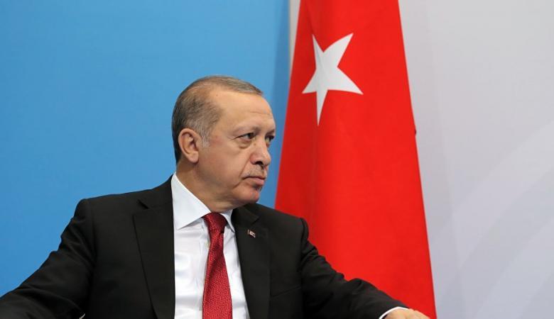 أردوغان ينتقد تصريحات السعودية حول قضية خاشقجي