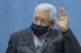 تحذيرات فلسطينية من استهداف امريكي للرئيس عباس
