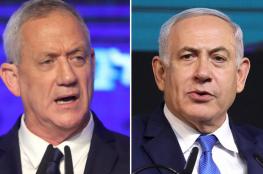 نتائج الانتخابات الاسرائيلية بلا حسم