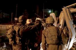 حملة اعتقالات ومداهمات في رام الله وبيت لحم