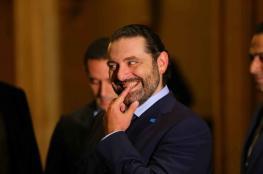 رئيس وزراء لبنان المستقيل يقرر الذهاب الى فرنسا