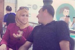 """اول تعليق من زوج الشهيدة """"الرابي """" في اعقاب اعتقال مستوطنين ارهابيين"""