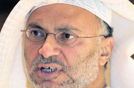 الامارات : قطر أنفقت المليارات على دعم الإرهاب