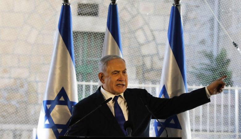 فلسطين : نتنياهو اعلن الحرب الدينية