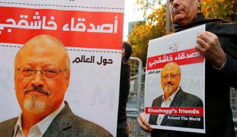 """الولايات المتحدة تتهم رسمياً 17 سعودياً بقتل الصحفي """"خاشقجي """""""