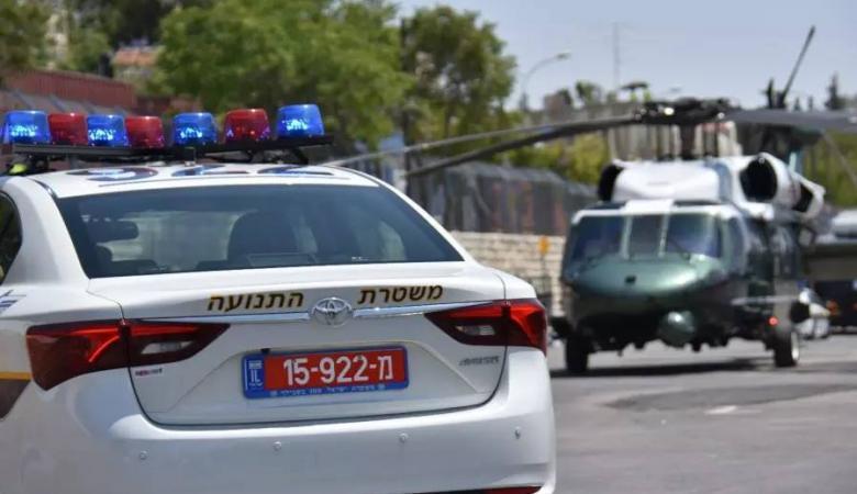 الشرطة الاسرائيلية تعلن عن اجراءات صارمة بحق المخالفين على الطرق الخارجية موقع رام الله الإخباري