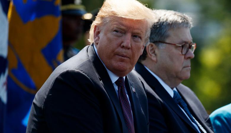 ترامب : التفاوض مع الايرانيين أصبح اكثر صعوبة