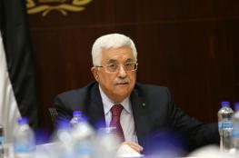 الرئيس يهنئ زعماء العالمين العربي والاسلامي بذكرى الاسراء والمعراج