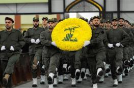 المعارضة السورية : حزب الله يقترب من الحدود الأردنية
