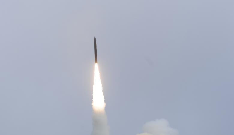 ايران تعزز من صواريخها على الحدود مع سوريا لمواجهة اسرائيل واميركا