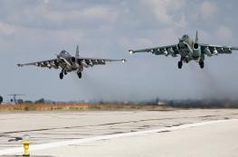 روسيا تهدد اسرائيل : سنتعامل بحزم مع من يهدد حياة جنودنا في سوريا