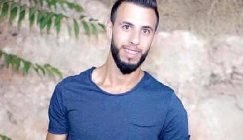 الشهيد مناصرة ..قدم حياته رخيصة لانقاذ عائلة من رصاص مجندة اسرائيلية