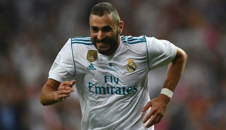 ريال مدريد يدرس التضحية ببنزيمة لإتمام صفقة هجومية