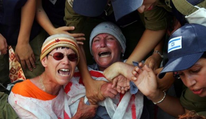 المستوطنون لليبرمان : لا نريد حرباً مع غزة