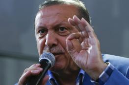 """اردوغان : نظام """"بشار الأسد """" يستحق القصف لجرائمه ضد الشعب السوري"""