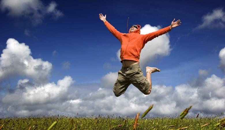 الكشف عن سر السعادة للرجال