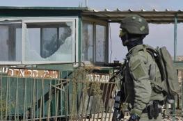 """الاحتلال يمنع دخول العمال الى مسوطنة هآر ادار بعد عملية """" نمر الجمل """""""