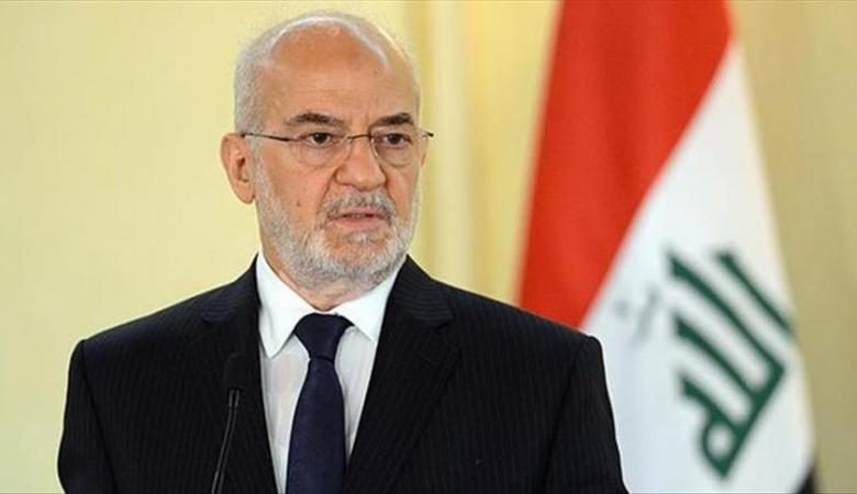 وزير الخارجية العراقي: نتمنى علاقات جيدة مع تركيا والسعودية