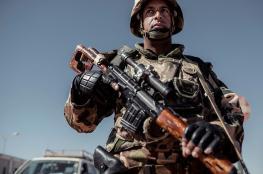 الجيش الجزائري يقتل مسلحين متشددين شرق البلاد