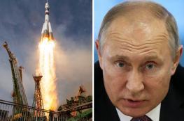 بوتين يتوعد بضرب اهداف عسكرية امريكية في اوروبا