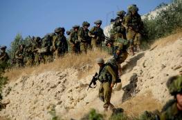 عملية بيت لحم ...جيش الاحتلال يقتحم بلدة بيت فجار