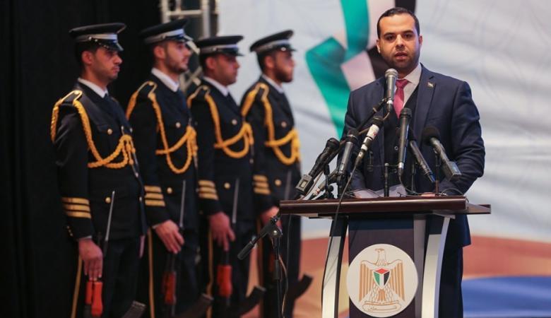 """الداخلية بغزة تنفي اعتقال أشخاص ينتمون للمقاومة بتهمة """"العمالة"""""""
