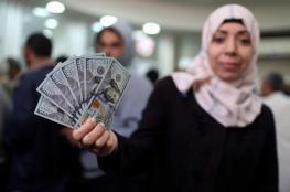 قطر تصرف الدفعة الثانية من مساعدات نقدية لـ50 ألف أسرة فقيرة بغزة