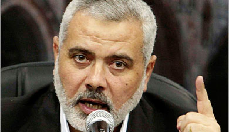 هنية : لن نسمح بتمرير مخططات الاحتلال في الأقصى