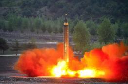 الزعيم الكوري : كامل أراضي الولايات المتحدة أصبحت تحت مرمى صواريخنا