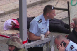 تعقيبا على إدانة قاتل الشهيد الشريف: الحكومة تطالب بتحقيق دولي بالجرائم التي اقترفها الاحتلال