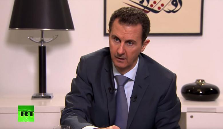 قطر : الأسد قتل نصف مليون سوري