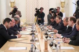 فتح تعلن موعد توجه وفدها الى موسكو لانهاء حالة الانقسام