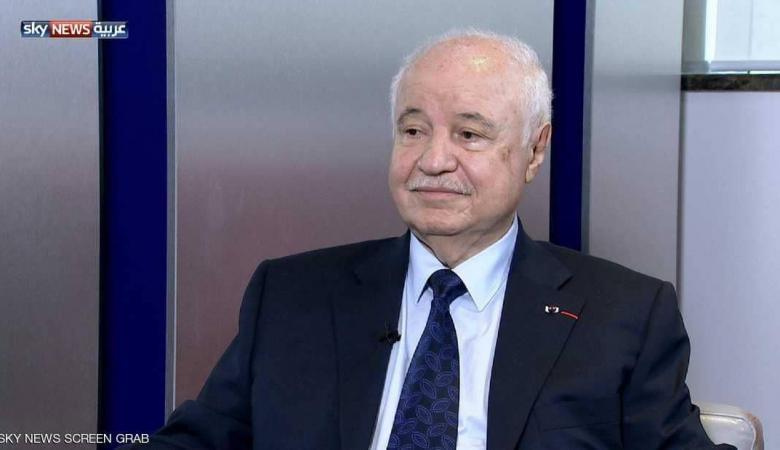 رجل اعمال فلسطيني بارز يحذر : العالم يقترب من ازمة مالية مدمرة