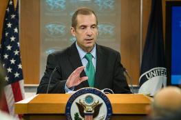 الولايات المتحدة تعرب عن قلقها العميق ازاء الاستيطان في الخليل