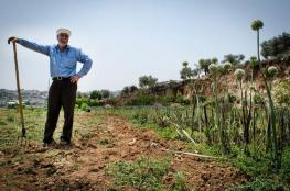 وزير الزراعة السوداني: مهتمون بنقل التجربة الفلسطينية الرائدة في مجال الزراعة الى بلادنا