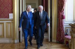 المالكي : سنتوجه لمجلس الامن للمطالبة بحماية دولية للشعب الفلسطيني