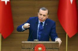 أردوغان لرئيس الوزراء العراقي : أنت لست ندّي والزم حدك