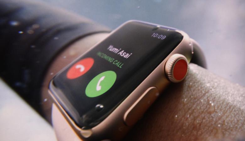 آبل تكشف عن الجيل الجديد Series 3 من ساعتها الذكية